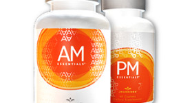 AM & PM Essentials™ Jeuness