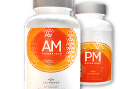 AM & PM Essentials™ Jeuness Global